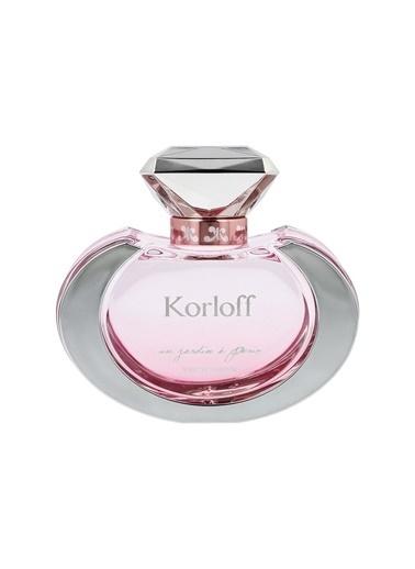Korloff Un Jardın Parıs Edp 100 Ml Kadın Parfüm Renksiz